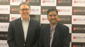 Our Partners Help Us Go From Strength To Strength: Solix