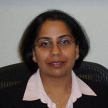 Monika Mangla