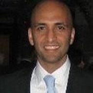 Raed (Rod) A. Masoud