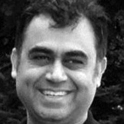 Rajesh Chopra